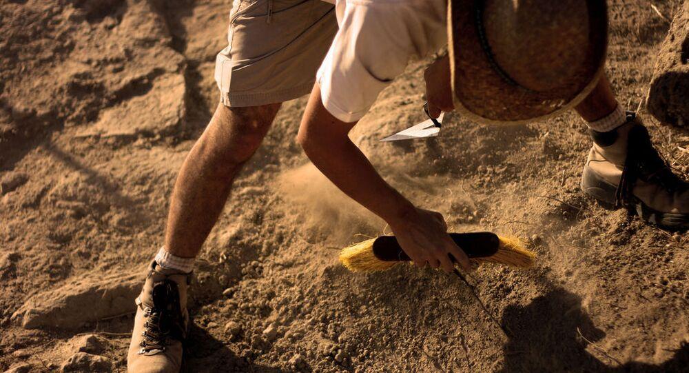 Archeolog