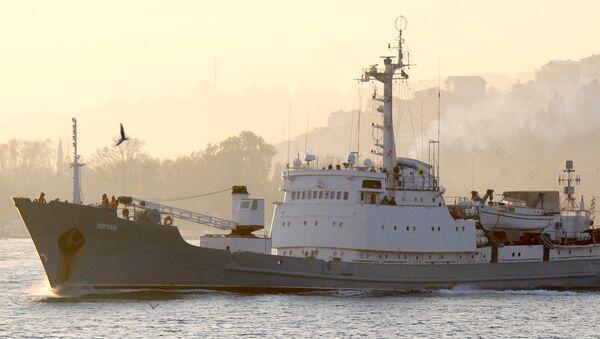 Liman - Sputnik Polska