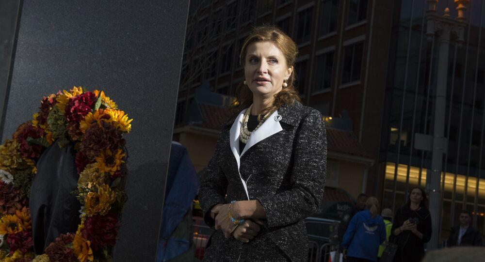 Marina Poroszenko