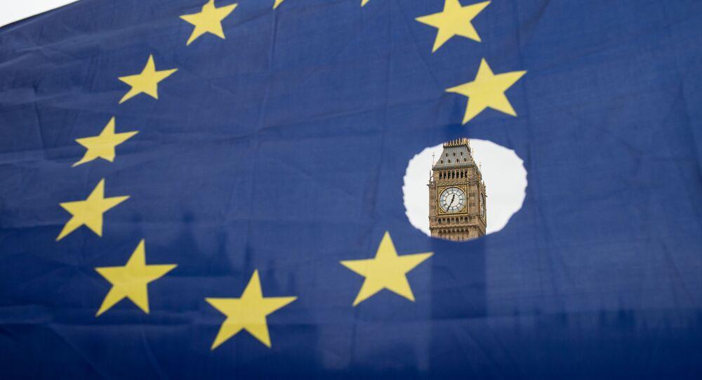 Szczyt UE przyjął wytyczne ws. Brexitu