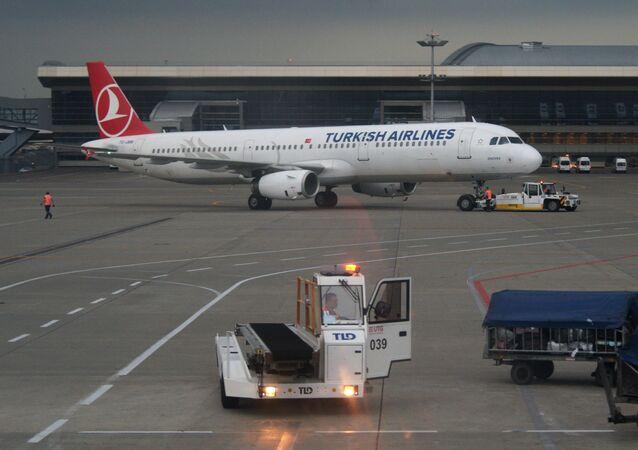 Port lotniczy Moskwa-Wnukowo