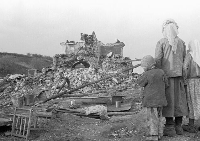 Walka z nazizmem podczas II wojny światowej