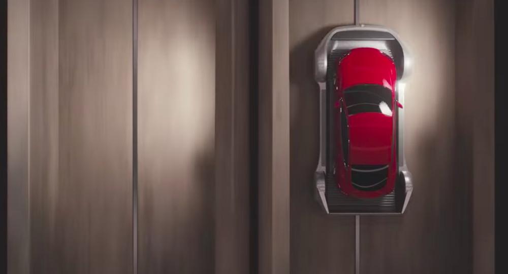 Projekt tuneli samochodowych założyciela SpaceX