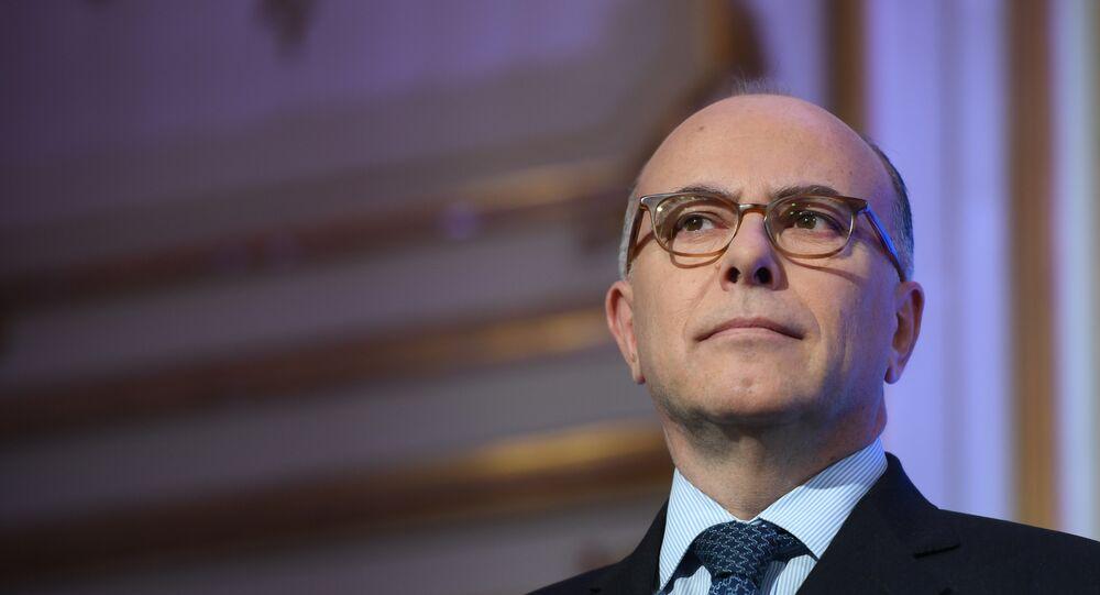 Bernard Cazeneuve