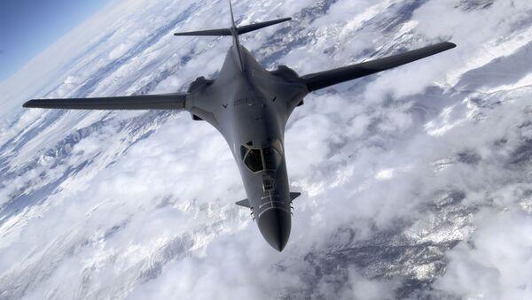 B-1B Lancer - Sputnik Polska