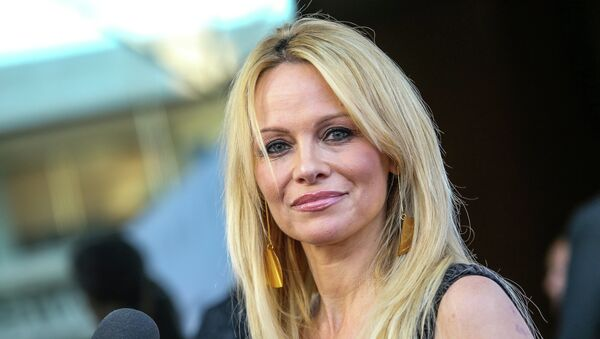 Pamela Anderson - Sputnik Polska