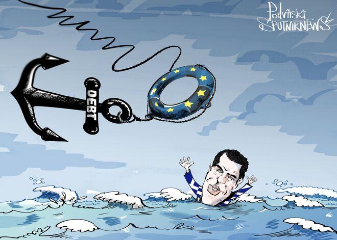 Grecja jest gotowa cierpliwie czekać, aż wierzyciele nie wrócą do realności