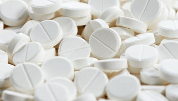 Tabletki - Sputnik Polska