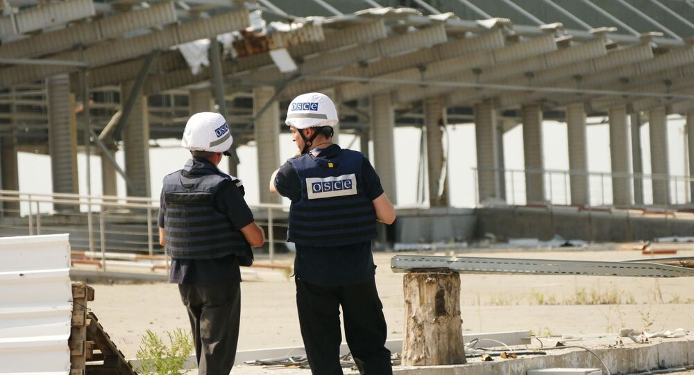 Specjalna Misja Monitoringowa OBWE na Ukrainie