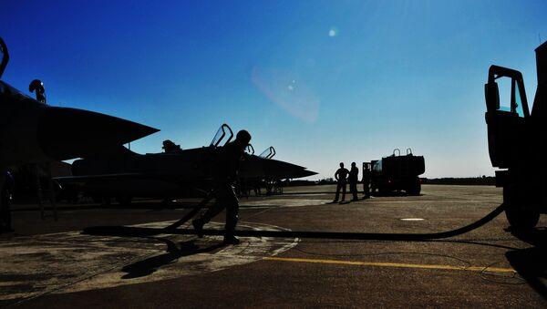 Gaza wojskowa Incirlik w Turcji - Sputnik Polska