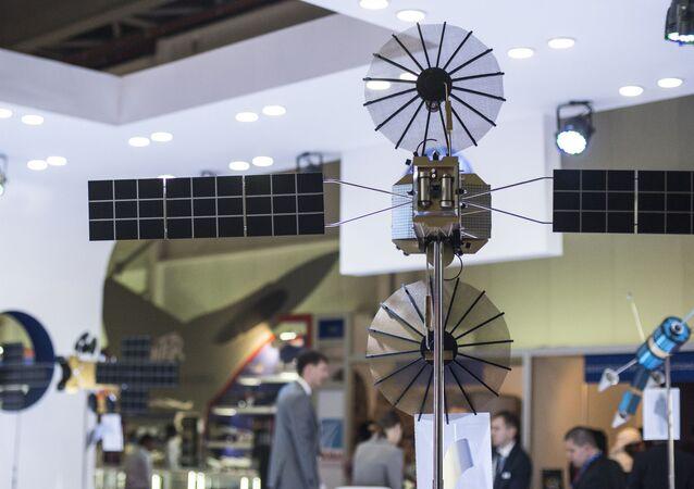Satelita telekomunikacyjny