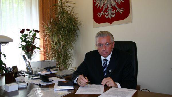 Andrzej Lepper - Sputnik Polska