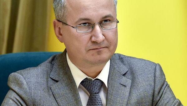 Szef Służby Bezpieczeństwa Ukrainy Wasyl Hrycak - Sputnik Polska
