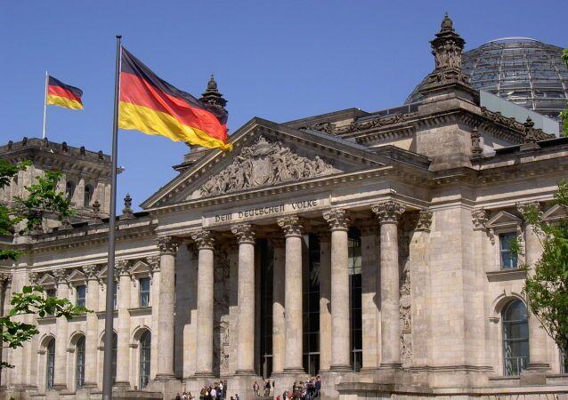 Budynek Reichstagu