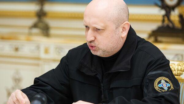 Aleksander Turczynow - Sputnik Polska