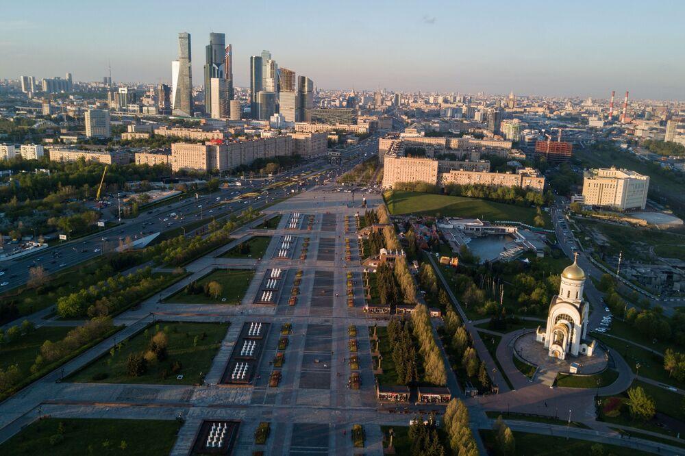 Moskwa jakiej nie znacie