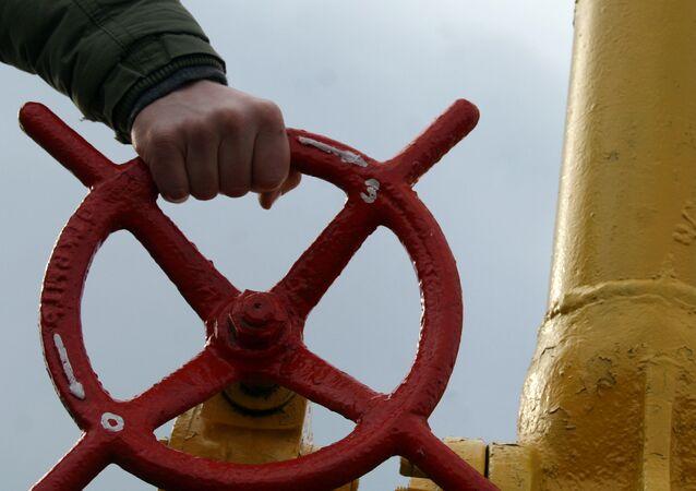 Polska wstrzymała dostawy rosyjskiego gazu przez rewers z Niemiec