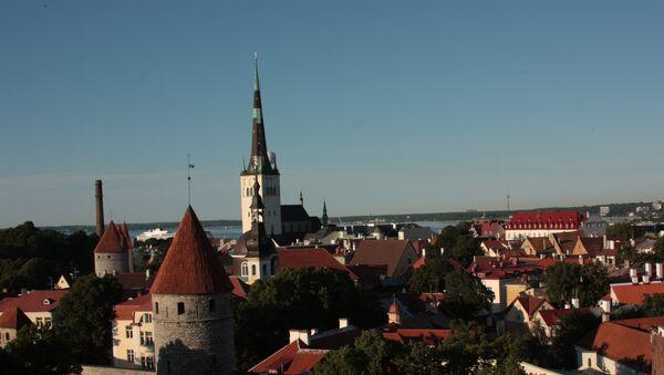 Tallinn, Estonia - Sputnik Polska