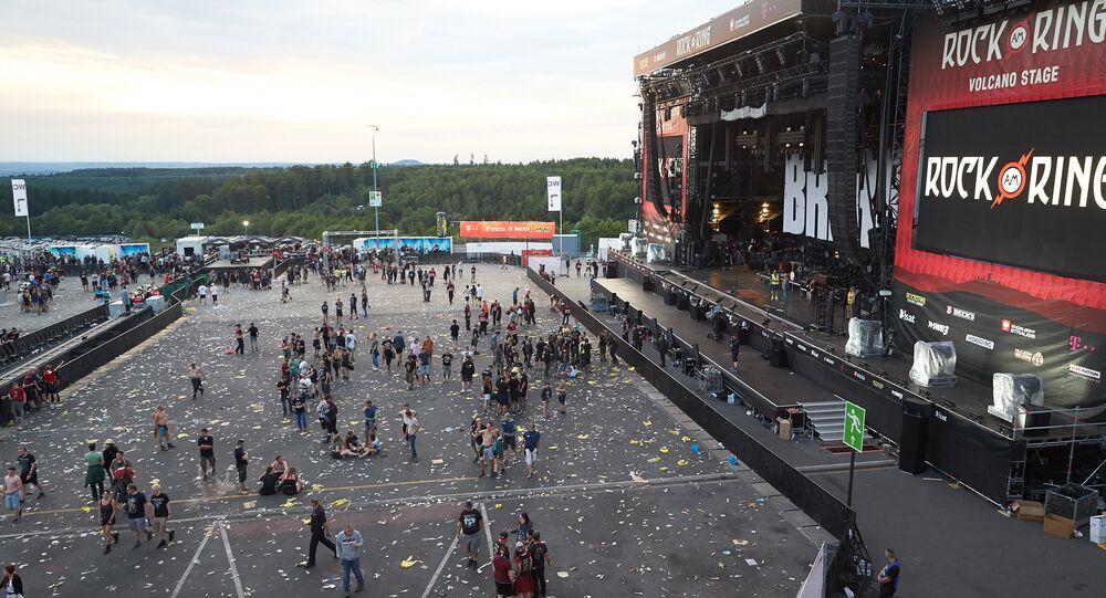 Festiwal Rock am Ring