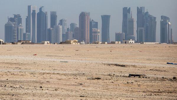 Doha - Sputnik Polska