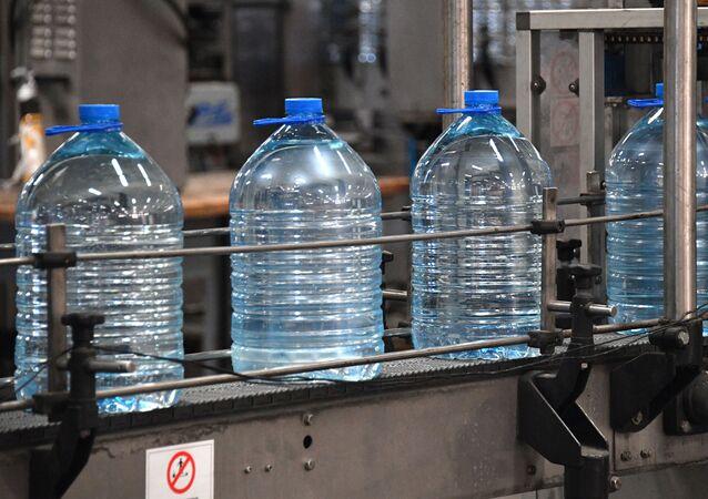 Produkcja wody