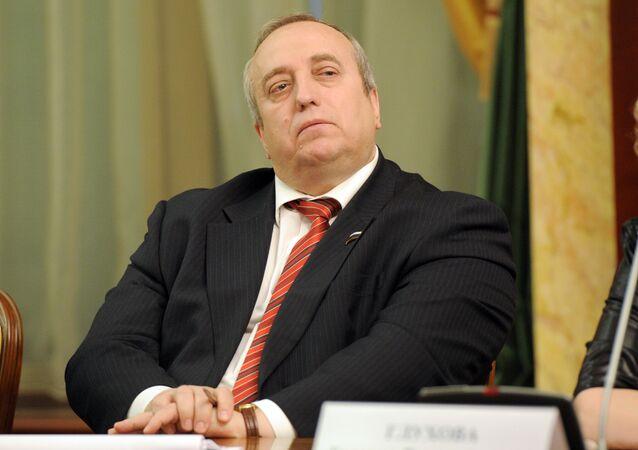 Franc Klincewicz
