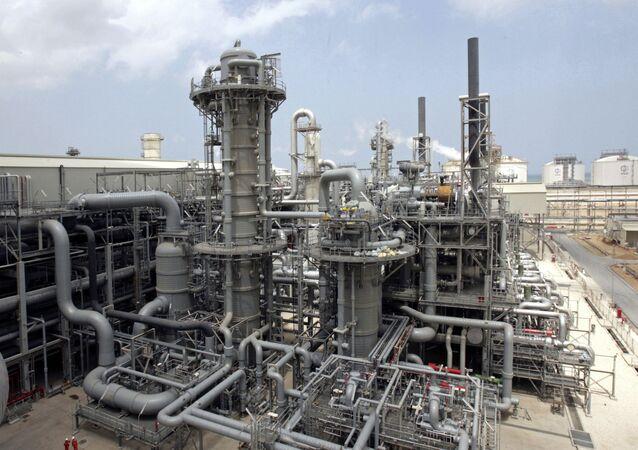 Katar, będący drugim producentem helu na świecie, zamknął swoje zakłady z powodu zerwania stosunków dyplomatycznych z wieloma krajami
