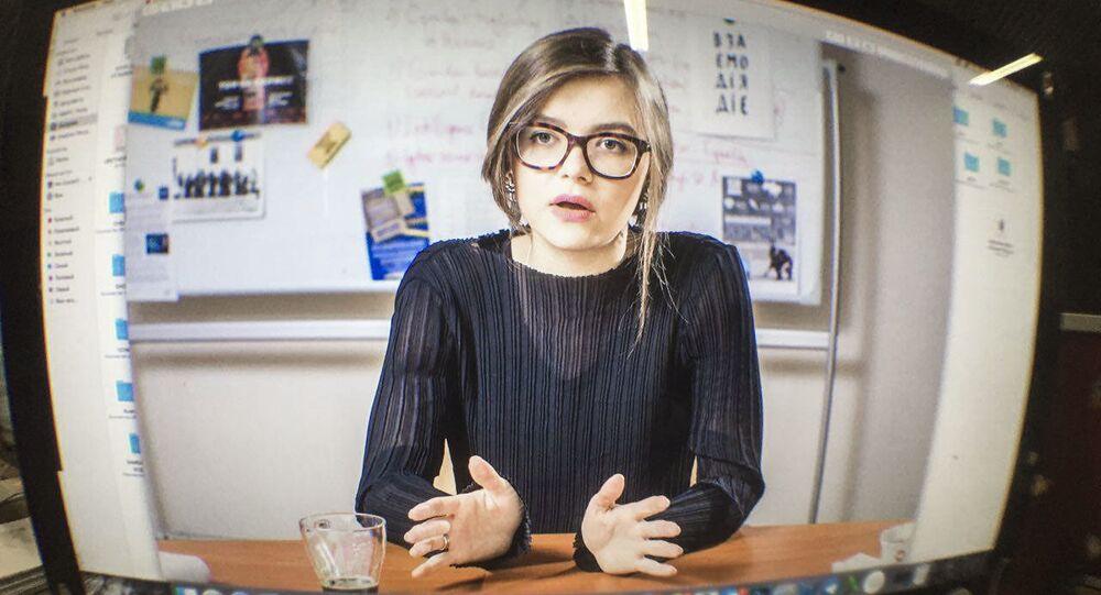 Anastazja Dejewa