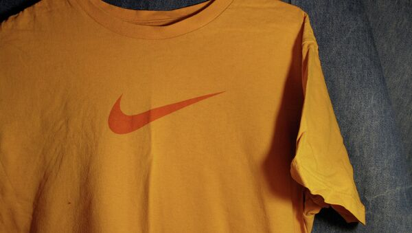 Nike - Sputnik Polska
