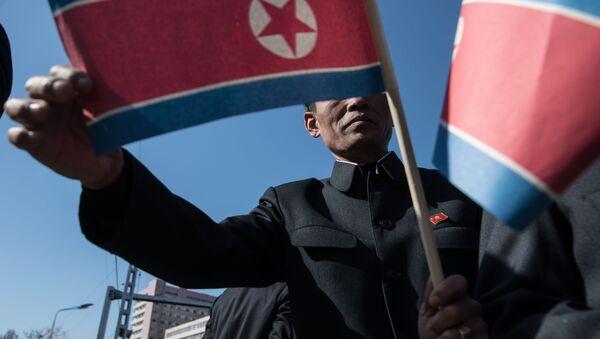Korea Północna oskarżyła amerykański wywiad o kradzież poczty dyplomatycznej - Sputnik Polska