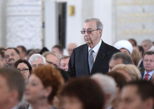 Jewgienij Primakow