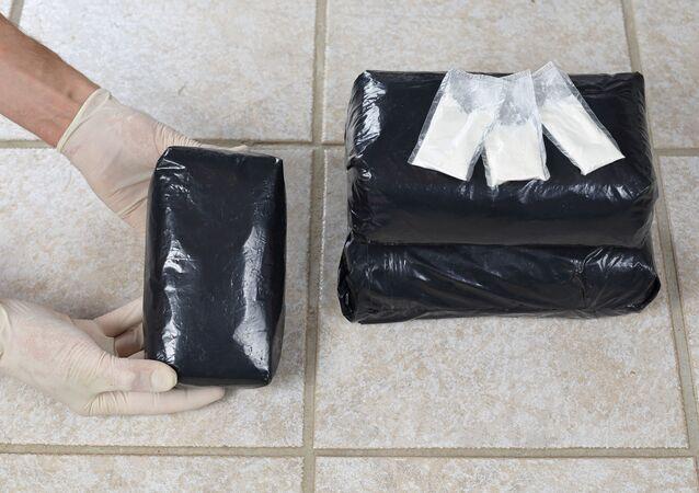 Kokaina