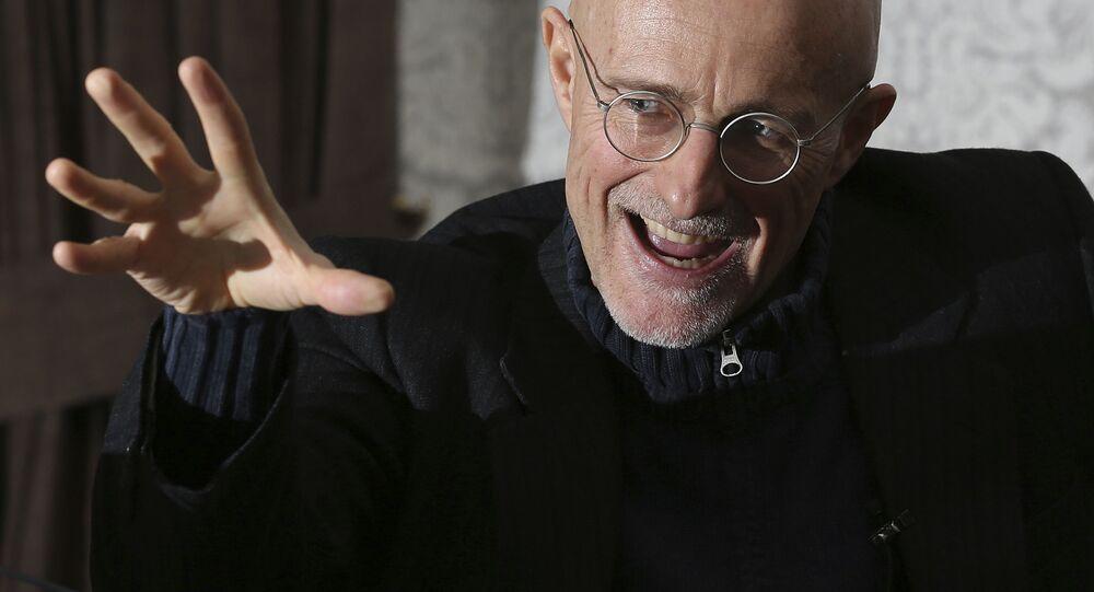 Włoski neurochirurg Sergio Canavero