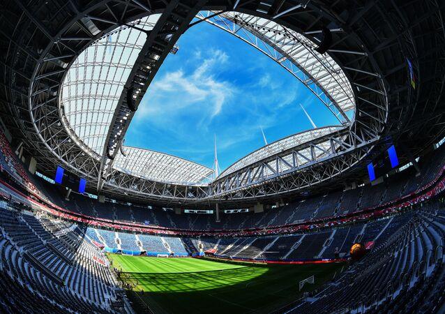 Stadion Petersburg Arena