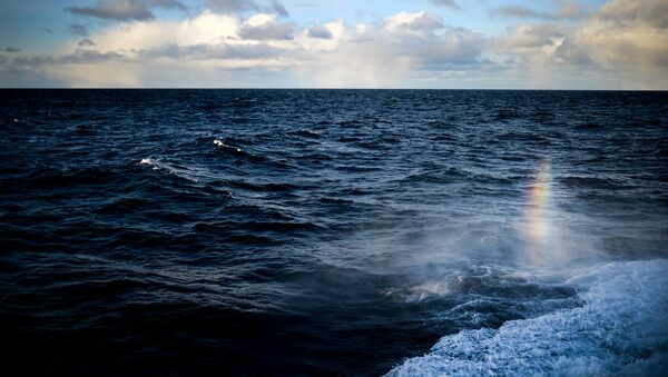 Morze Barentsa - Sputnik Polska