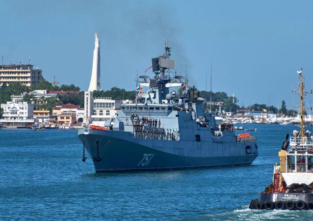 Admirał Essen