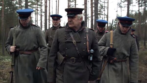 Leśni bracia - Sputnik Polska