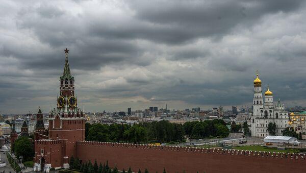 Kreml, Moskwa - Sputnik Polska