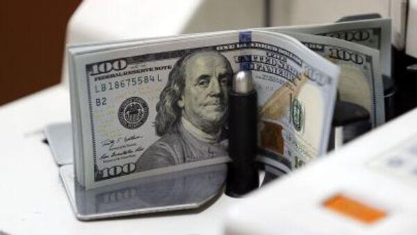 Dolar USA - Sputnik Polska