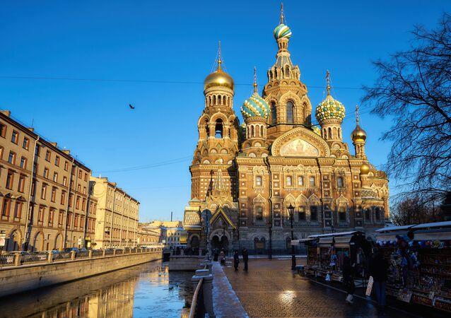 Sankt-Petersburg