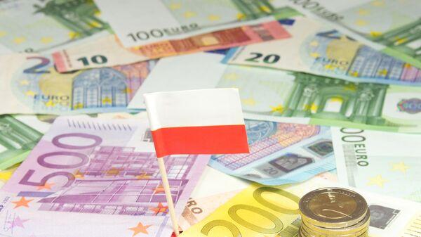 Euro - Sputnik Polska