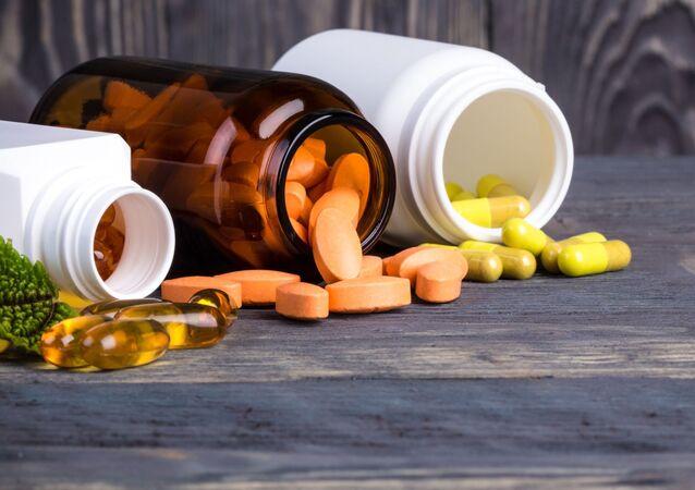 Naukowcy z Uniwersytetu w Surrey (Wielka Brytania) obalili mit, że witaminy D2 i D3 są równie przydatne dla organizmu ludzkiego