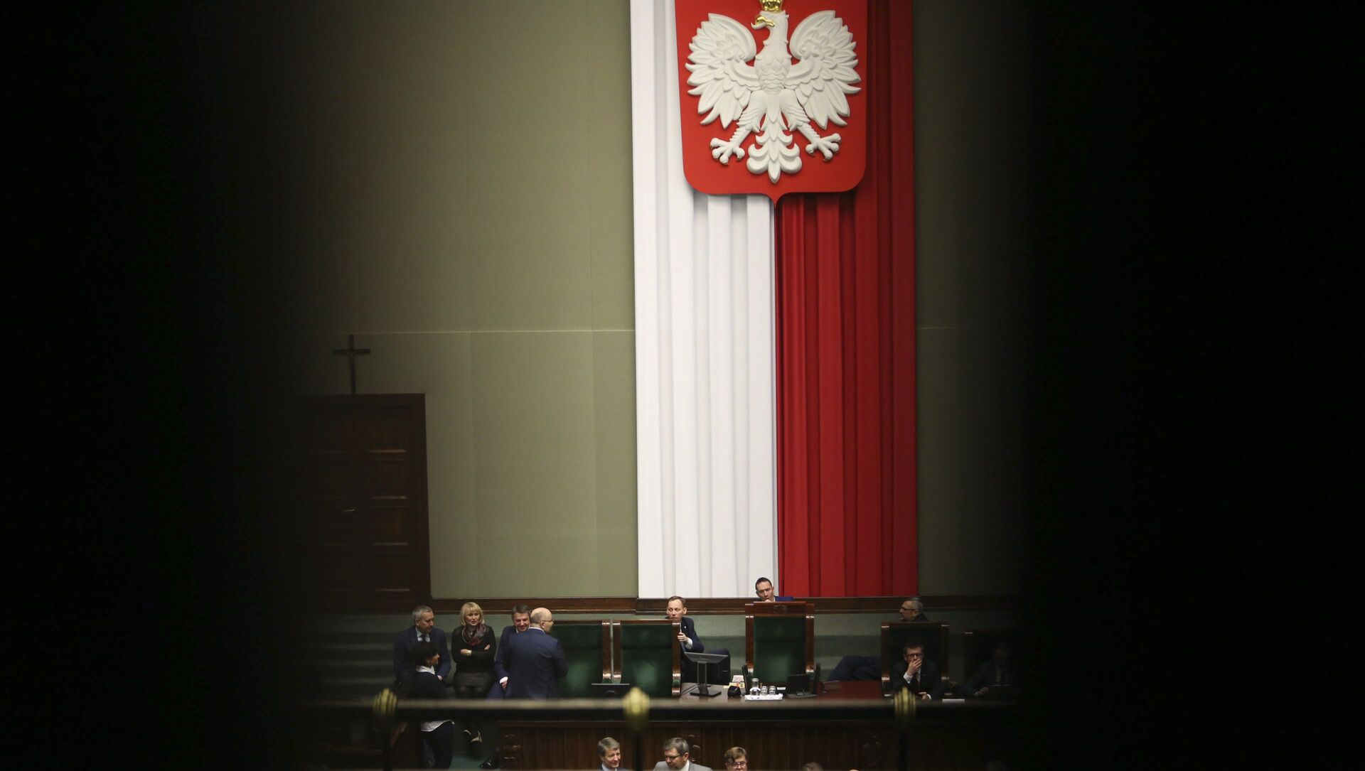 Sejm RP - Sputnik Polska, 1920, 16.06.2021