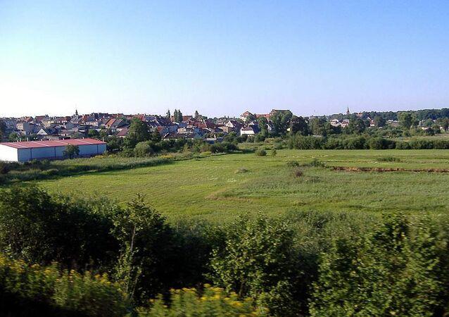 Działdowo, Polska