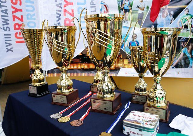 Puchary Igrzysk