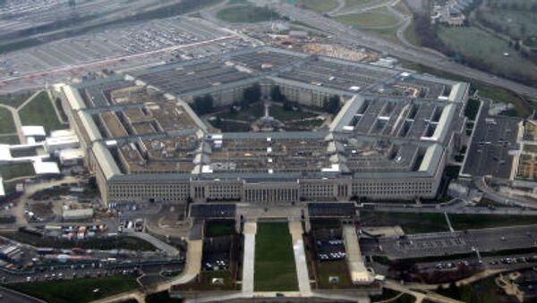 Pentagon USA - Sputnik Polska