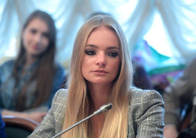 Jelizawieta Pieskowa