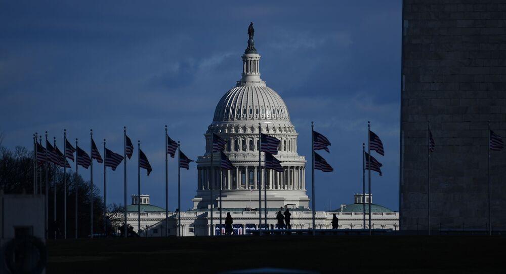 Kongres USA