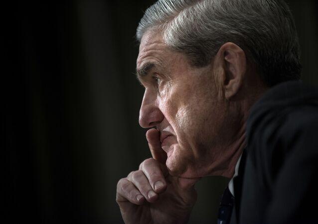 Specjalny prokurator do nadzoru tzw. rosyjskiego śledztwa Robert Mueller