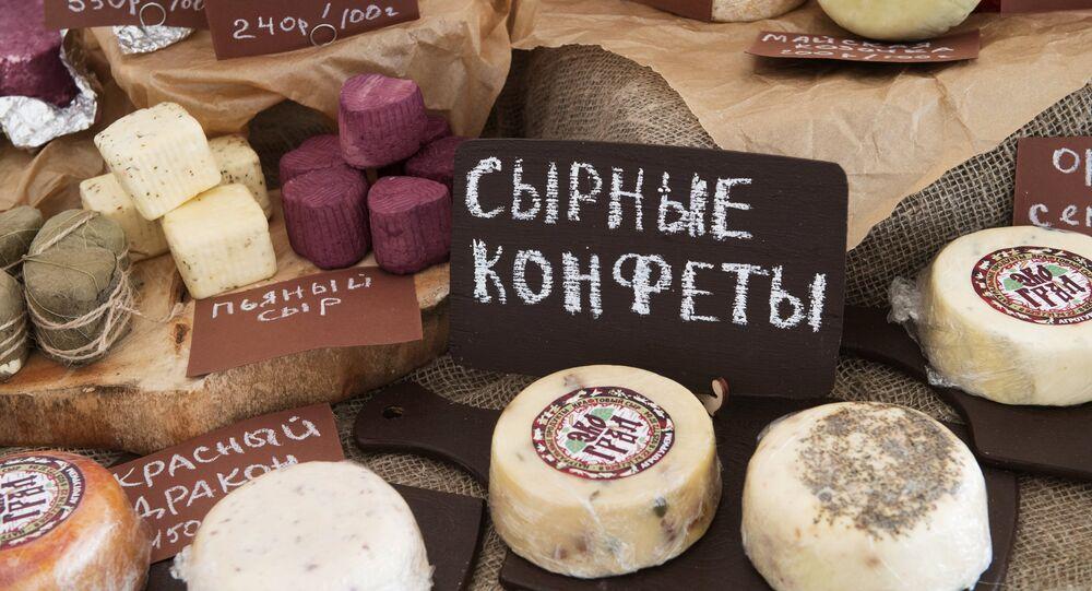 Rolnicy odnotowują, że sankcje żywnościowe pozwoliły na aktywny rozwój rosyjskiego rolnictwa.